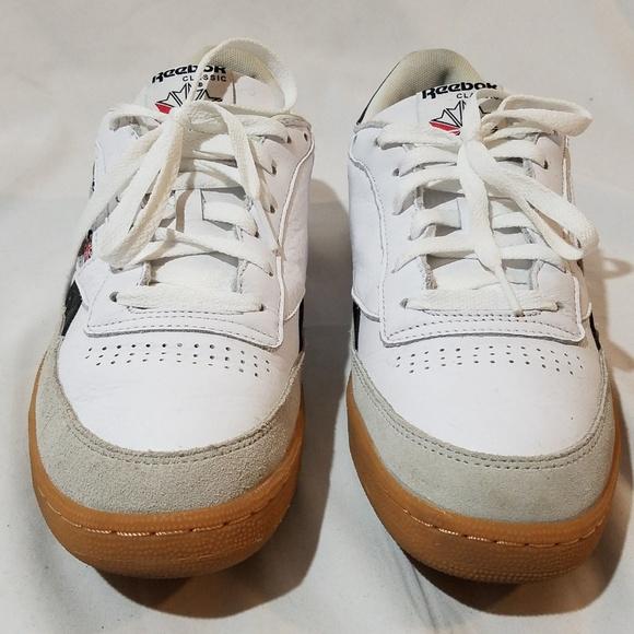 Reebok Shoes | Reebok Revenge With Gum